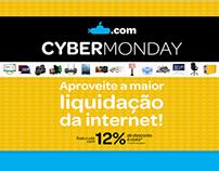 CYBER MONDAY - Submarino.com 2013