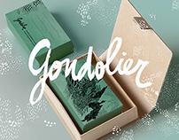 Gondolier | Identidad