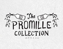 Birger´s Promille collection