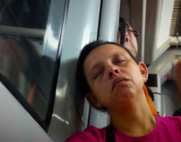 The Pavlov subway effect