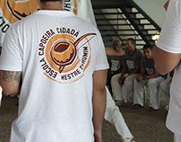 Capoeira Cidadã - Cidade das Artes