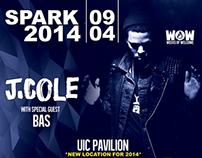 UIC Spark 2014