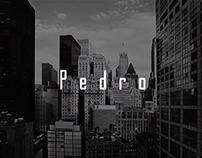 Pedro Fall Winter 2013