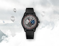 Zenith Watches -  Light Weight Experience