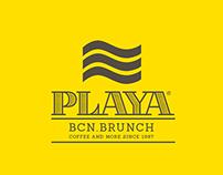 Playa BCN