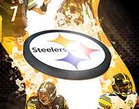 Steelers 2014 Road To Glory