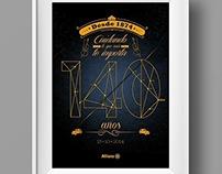 Allianz 140 años