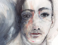 Soledad: an Illustrated Poetry Book