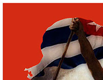 Afiche Ernesto Guevara
