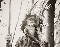 BAD Pocahontas