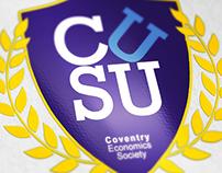 Coventry Economics Society - Logo Redesign
