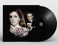 Lana Del Rey - Devil may care (James Bond Theme Song)