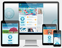 Responsive Website and Online Store