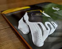 Nike Golf + Liverstrong