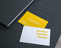 Personal branding – Portfolio