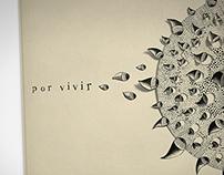 "Lea - ""Por Vivir"" Digipack (CD)"