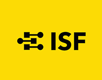 Visual Identiy for ISF