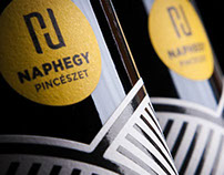Naphegy Pincészet   Sunhill Winery