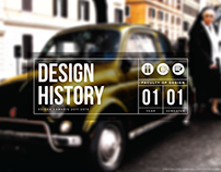 Module: Design History