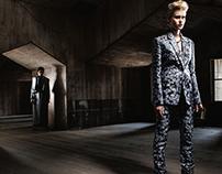 F&F for Boston Magazine Fall Fashion Editorial 2014