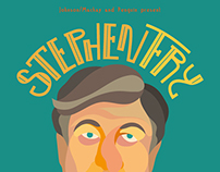 Stephen Fry: Live!