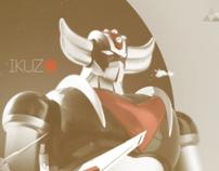 IKUZO