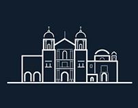 Iconos / Oaxaca, México