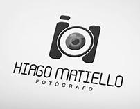 Logo Hiago Matiello
