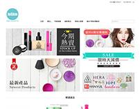 Joshin Korean Cosmetics