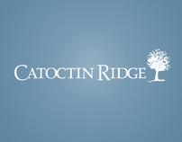 Catoctin Ridge