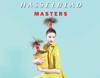 HASSELBLAD MASTERS BOOK COVER
