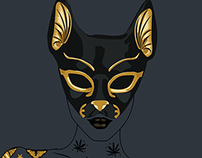 Late Night Egyptian Tales Ep.2: Bastet