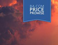 British Airways Price Promise