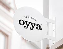 oyya - ice bar