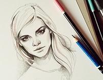 Model Illustrations #1