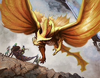 Dungeons & Dragons - Tyranny of Dragons