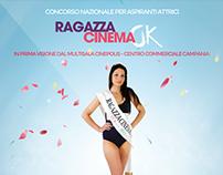Ragazza Cinema OK - Finale Nazionale 2014