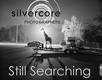 Still Searching Exhibition