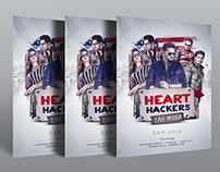 Heart Hackers - USA 2014