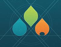 MBenergies - Logo & brand identity