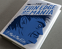 The Thin Edge of Mania Book Cover