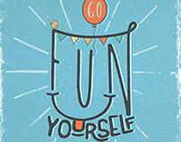 Go fu* yourself ;)