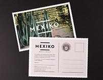 Svenskt Tenn - Mexico