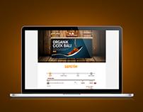TADI MEMLEKET   E-COMMERCE WEBSITE DESIGN