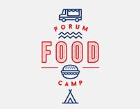 FORUM FOOD CAMP