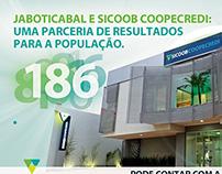 Anúncios Sicoob Coopecredi