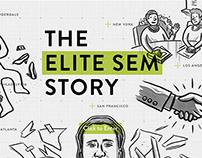 Elite SEM Story Archive