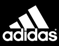 #AdidasDefined