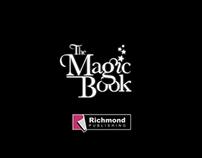 Magic Book - propuesta