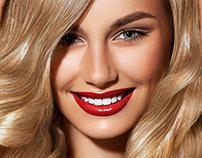 HAIR for MODA Magazine Bulgaria
